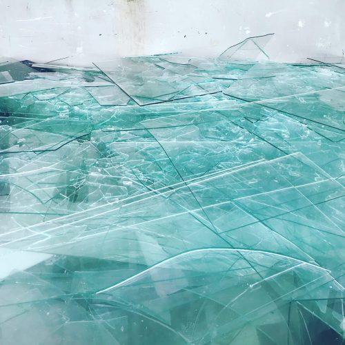 Glasreparationer och byte i Falun
